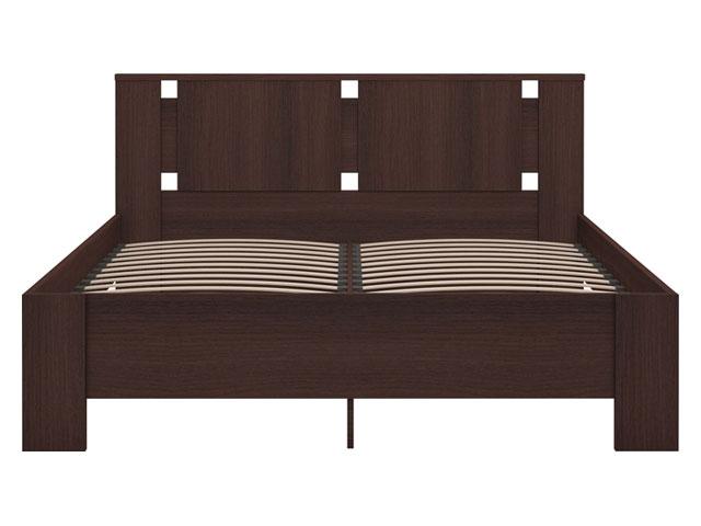 мод.2 Кровать двойная латы