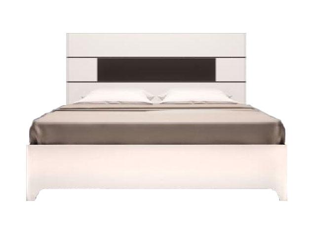 . мод.5 Кровать двойная на 1600 мм (латы).