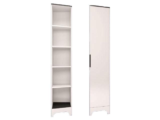 мод.22 Шкаф для белья угловой правый