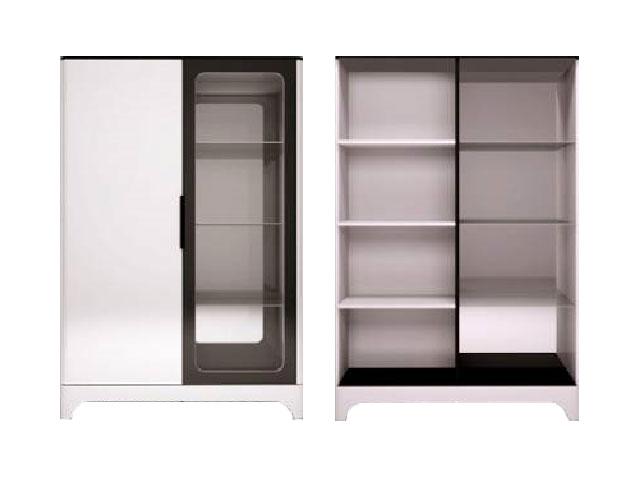 . мод.16 Шкаф комбинированный 2-х дверный.