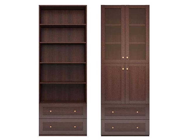 мод.46 Шкаф комбинированный
