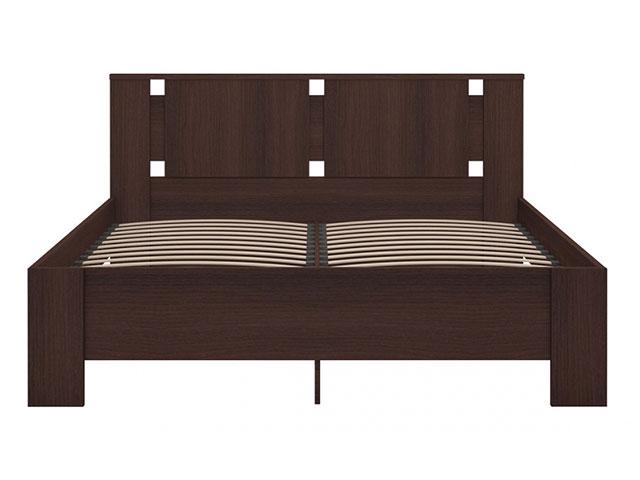 . мод.26 Кровать двойная на 1800мм (латы).