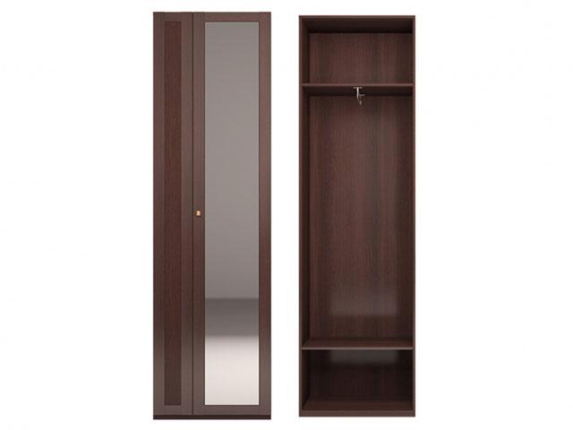 . мод.44 Шкаф для одежды с зеркалом.