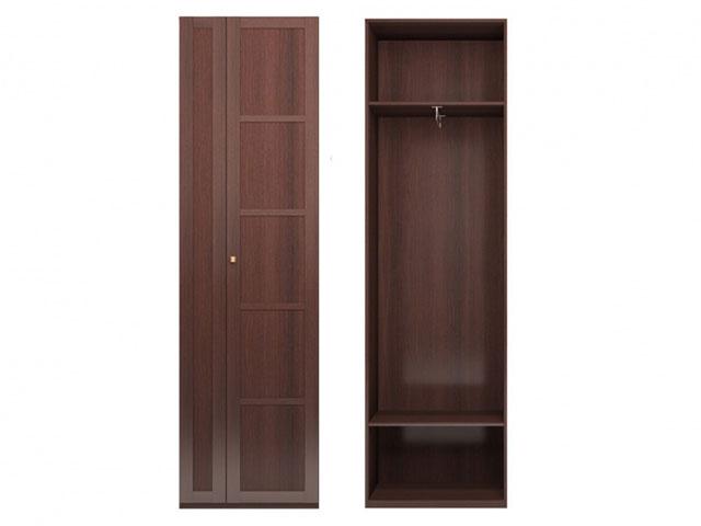 . мод.44 Шкаф для одежды без зеркала.