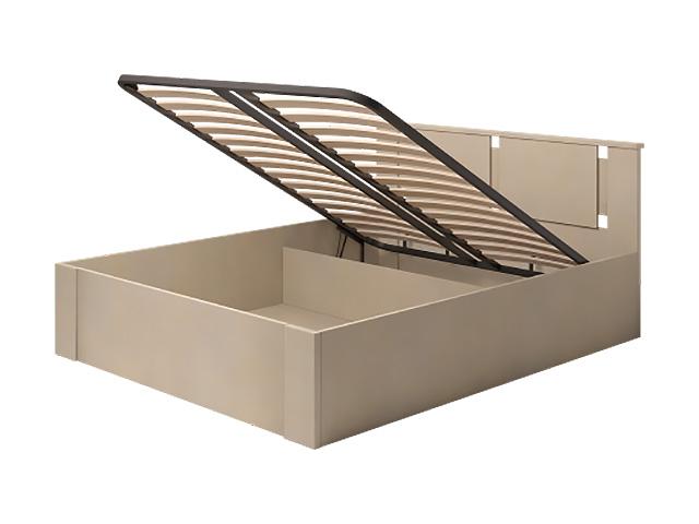 . мод.2 Кровать двойная на 1600 мм с п/мех.