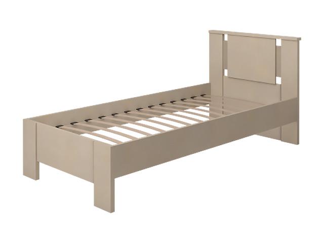 . мод.10 Кровать одинарная на 910 мм (латы).