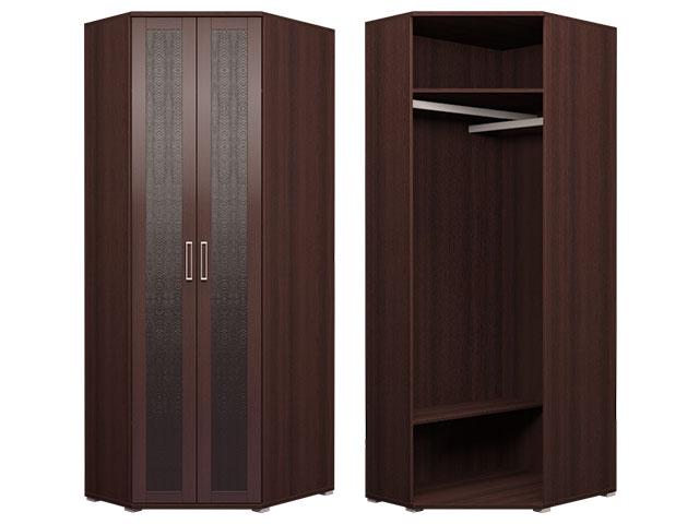 мод.6 Шкаф для одежды угловой