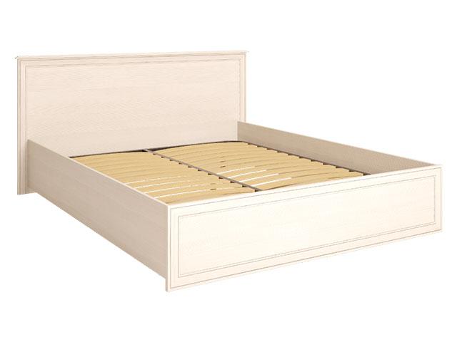. 5 Кровать двойная 1600 мм б/орт.