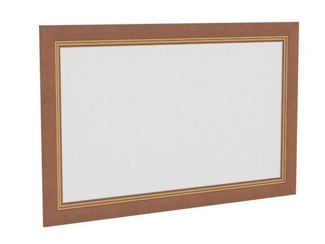 ЛД 625120.000 зеркало настенное Орех