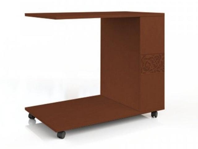 ЛД 625150.000 стол подкатной Орех