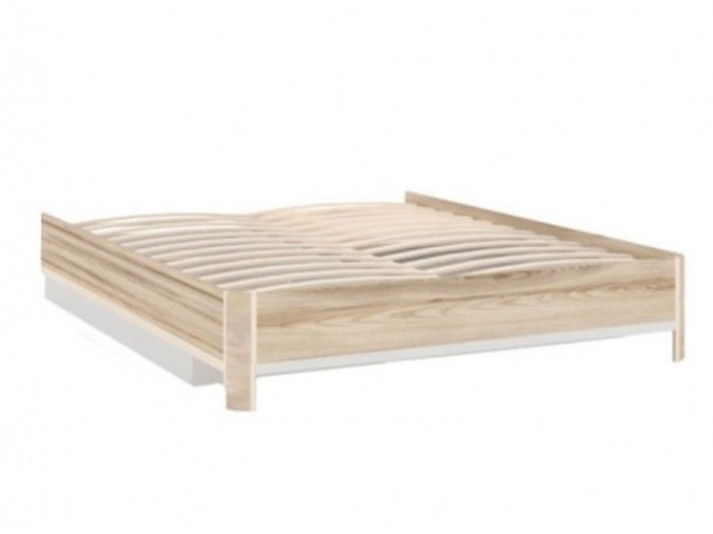 ЛД.636360.000 Корпус кровати 1200 с под/мех