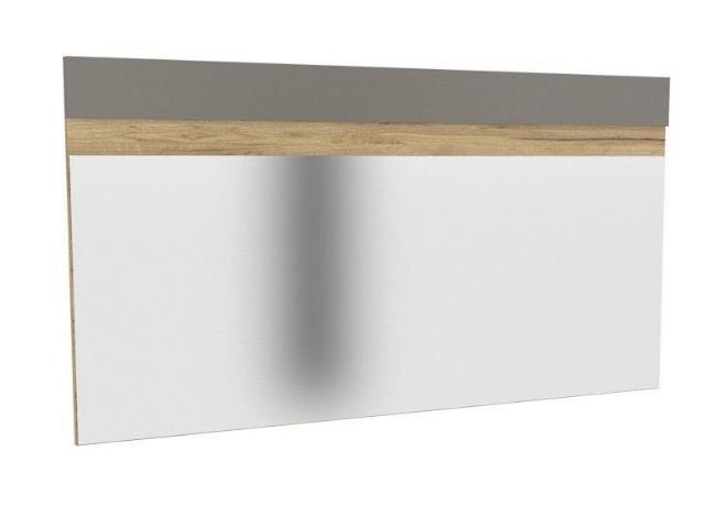 ЛД.659090.000 Зеркало настенное Антрацит