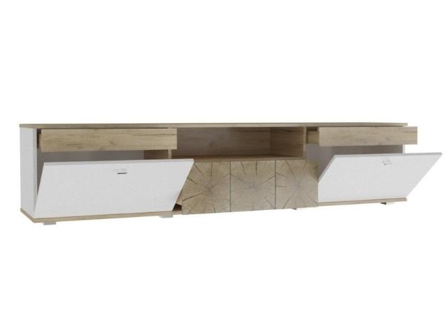 ЛД.659040.000 Тумба ТВ 2000 Белый
