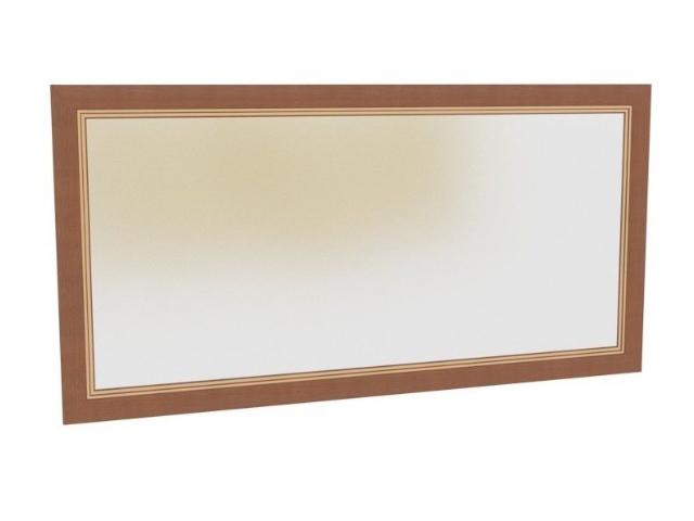 ЛД 618130.000 Зеркало настенное Орех