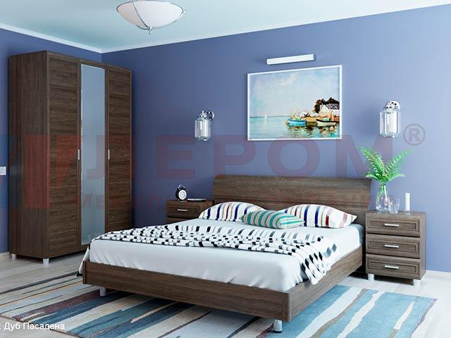 Спальня МК-805 пасадена