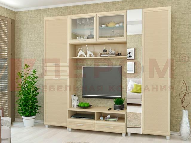 Гостиная МК-802 (БД)