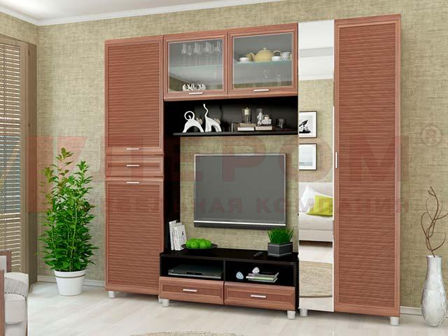 Гостиная МК-802 (ВЕ-СЛ)