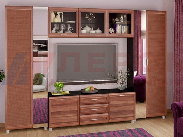 Гостиная МК-804 (ВЕ-СЛ)
