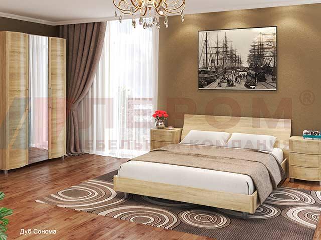 Спальня ДК-101 (СН)