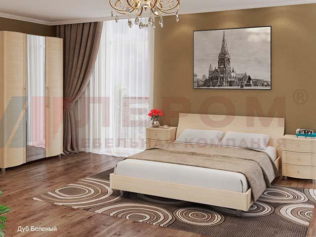 Спальня ДК-101 (БД)