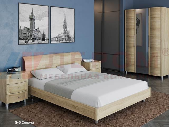 Спальня ДК-102 (СН)