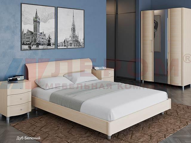 Спальня ДК-102 (БД)