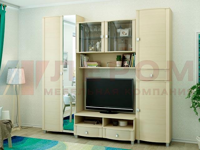 Гостиная ОК-302 (БД)