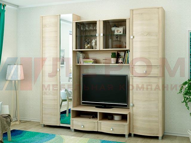 Гостиная ОК-302 (СН)