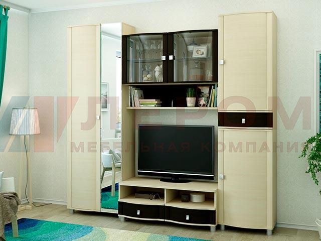 Гостиная ОК-302 (БДк)