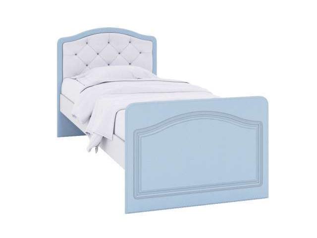 №25 Кровать 80 (ПД)