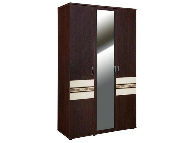 Шкаф 3-х дверный 95.12