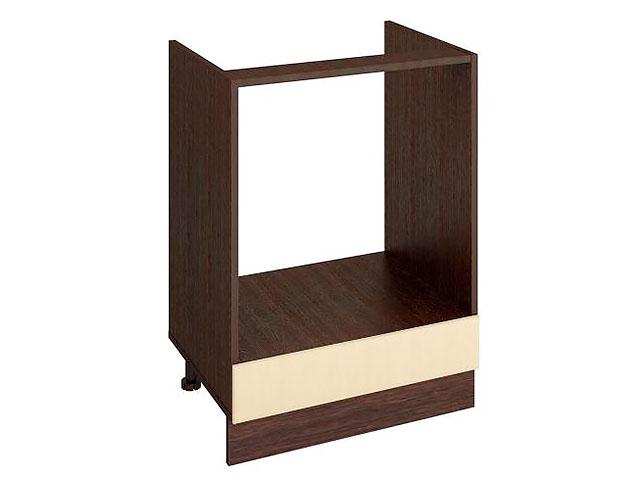 Стол под встраиваемую технику (б/с) 10.57.1