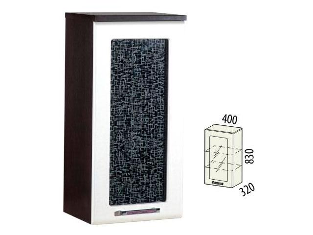Шкаф-витрина 08.04 (правый/левый)