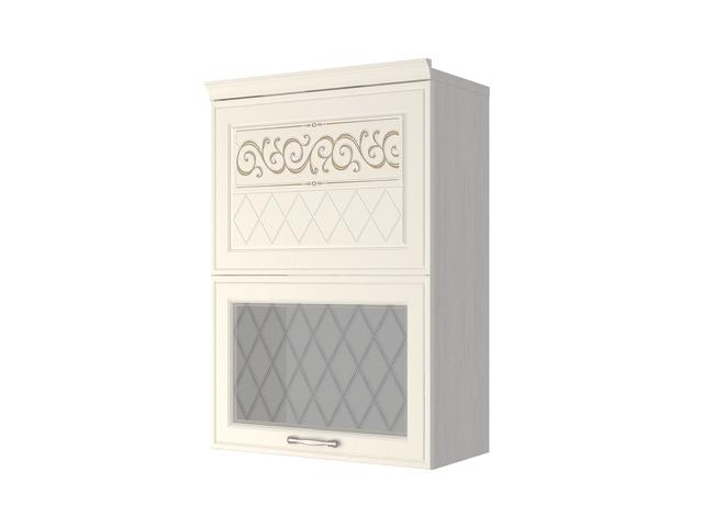 Шкаф-витрина (с системой плавного закрывания) 19.80