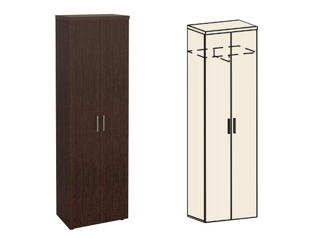 Шкаф для одежды 21.11