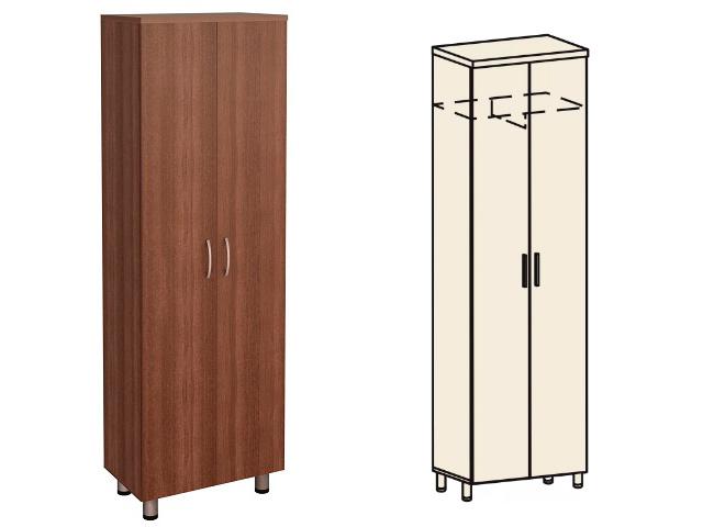 . Шкаф для одежды 82.11.