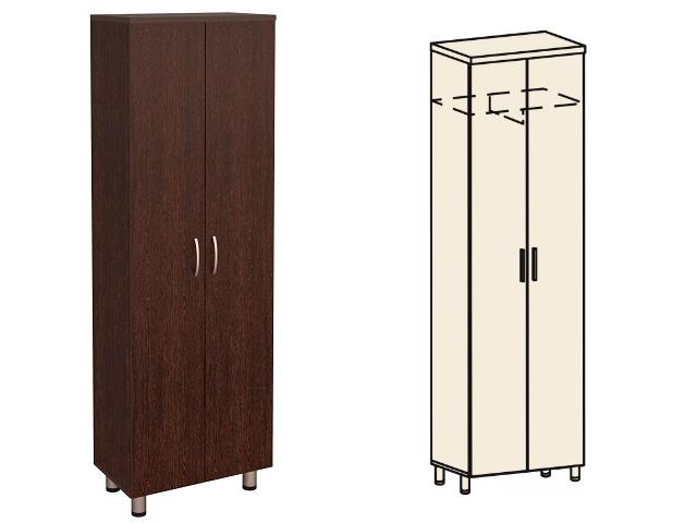 Шкаф для одежды 83.11