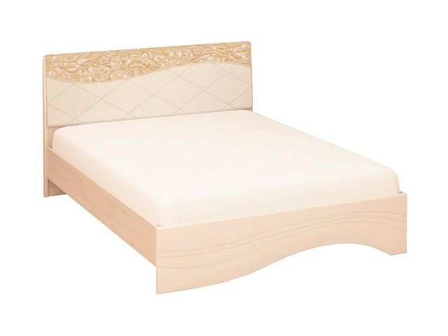 Кровать 1600 без орт. 98.01.1