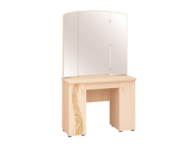 Туалетный стол с зерк. 98.06