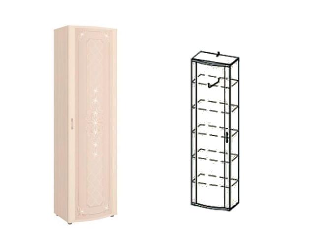 Шкаф для одежды (правый, левый) 31.19