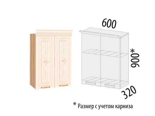 Шкаф-сушка 73.01