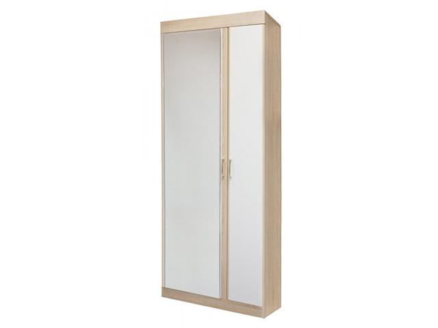 Н1 Шкаф для одежды с/з