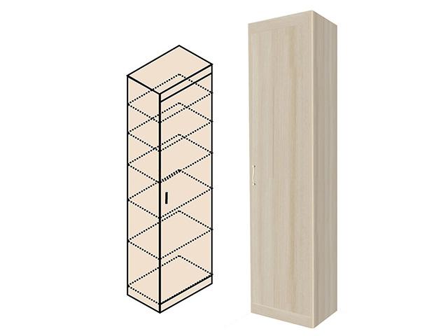 Н22 Шкаф для белья