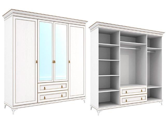 АТ-1. Шкаф для одежды