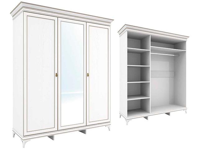 АТ-2. Шкаф для одежды