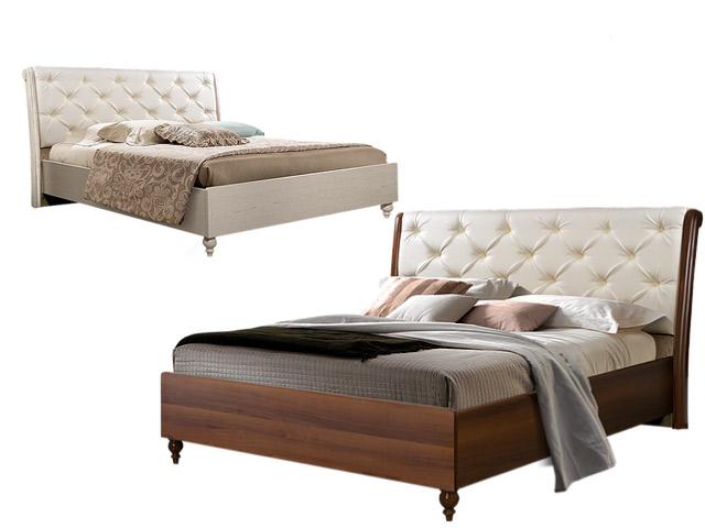 . Кровать 2-х спальная (1,6 м).