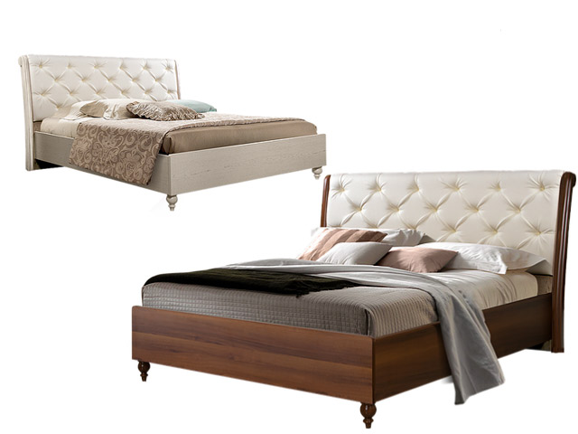 . Кровать 2-х спальная (1,8 м).