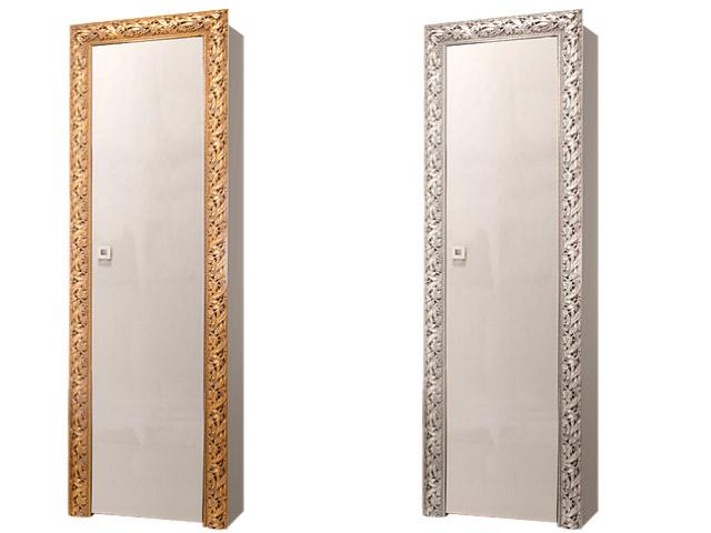 . Пенал (1-но дверный) (левый/правый).