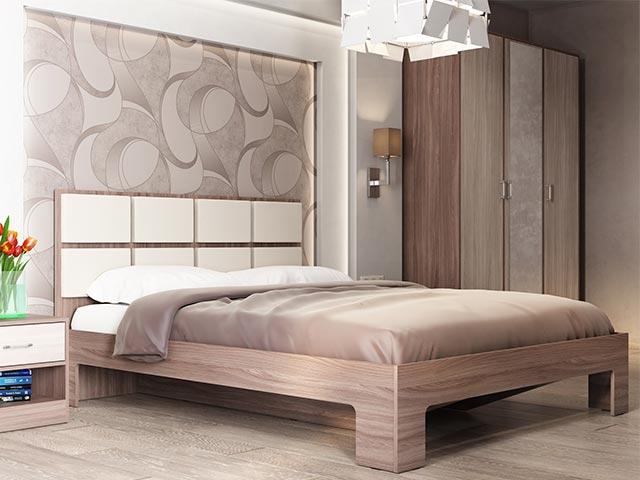 КР-12 Кровать