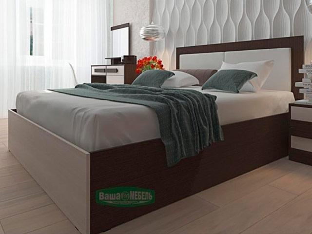 КР-15 Кровать